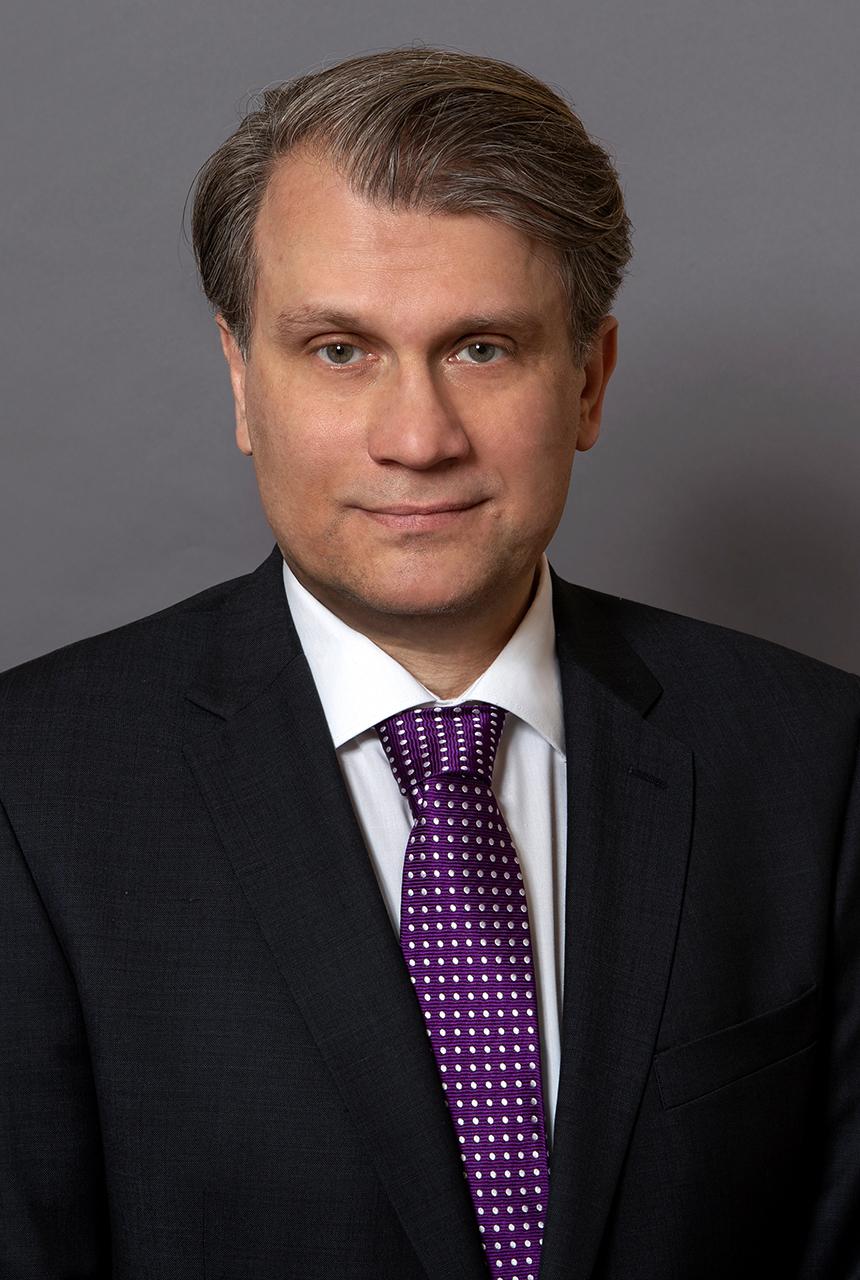László András Kelemen