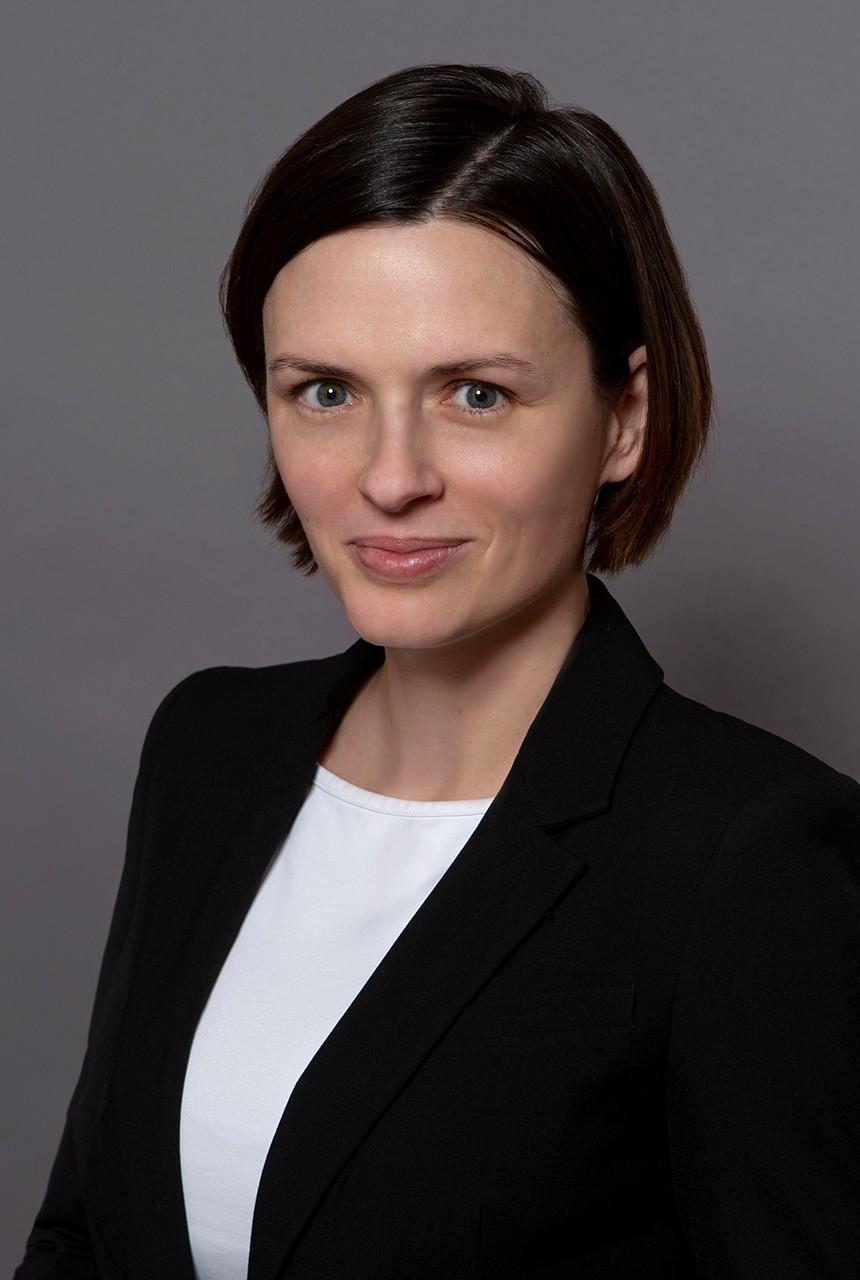 Veronika Csehi