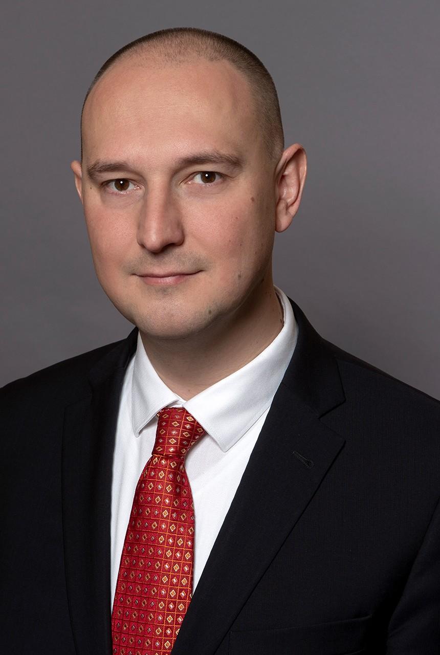 dr. Somogyi Áron Mátyás