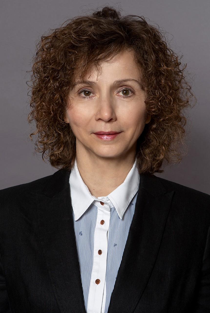 Judit Sütő