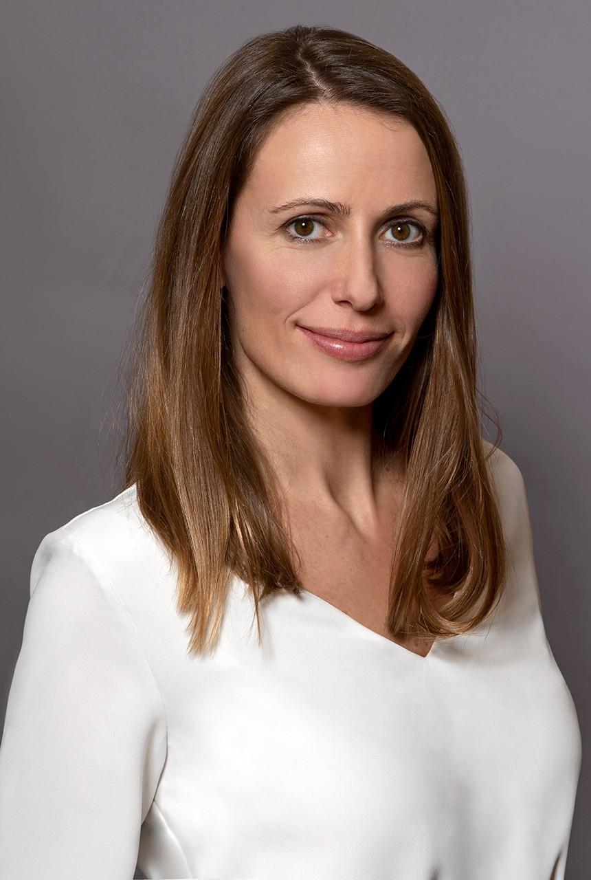 Laura Vágó