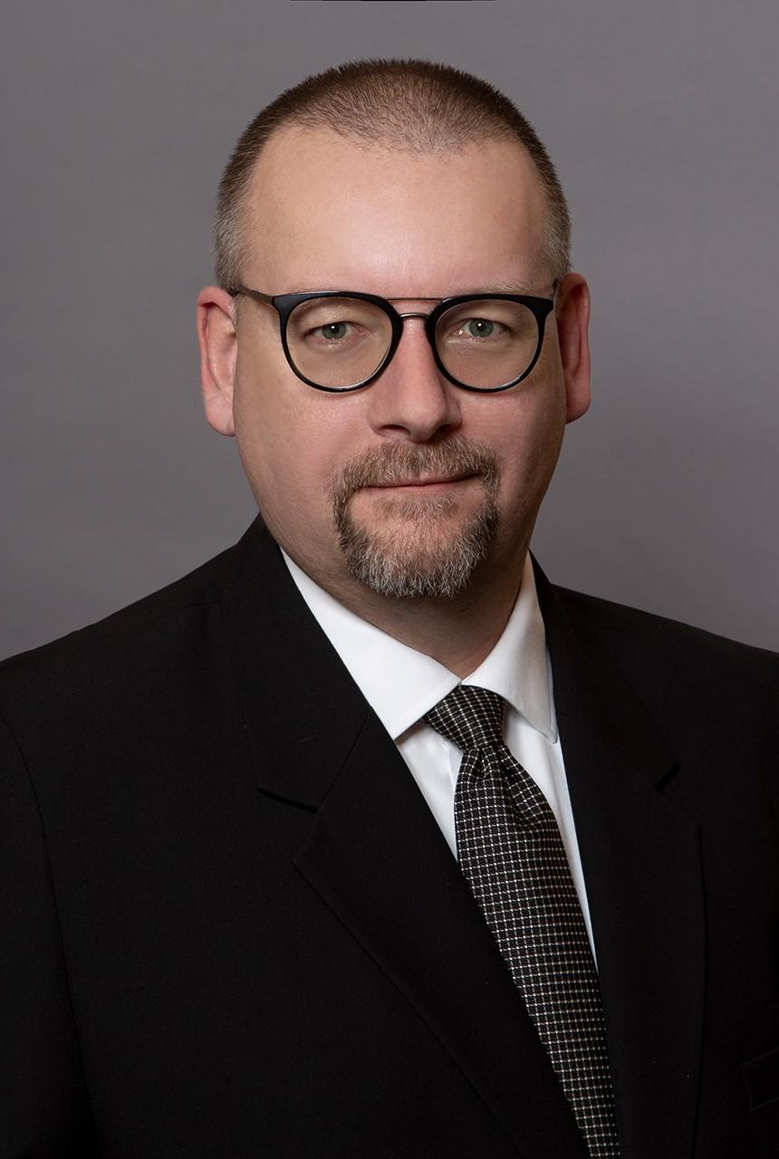 dr. Módos Zoltán