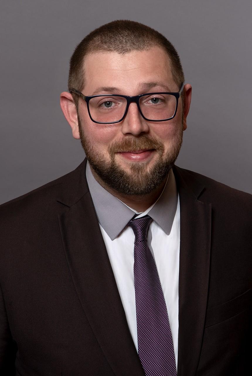 dr. Dominek Balázs