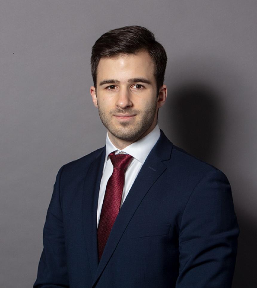 Dániel Csegezi