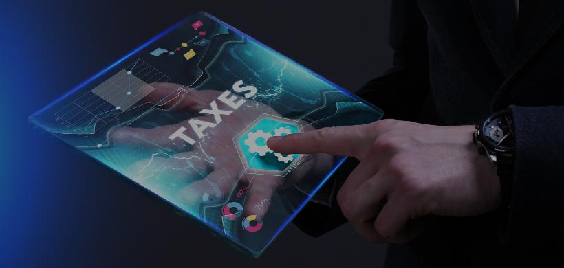 Digitális gazdaság adóztatása – Új OECD Jelentéstervezet